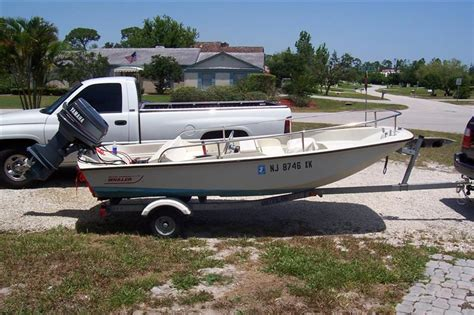 Boston Whaler Boats Forums by 1985 13 Boston Whaler Ss The Hull Boating And