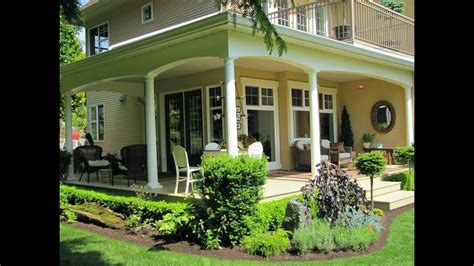Front Porch Ideas For Homes by Front Porch Ideas To Add More Aesthetic Appeal To Your