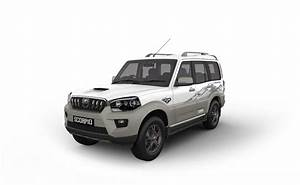 2017 Mahindra Scorpio Adventure Limited Edition Launched ...