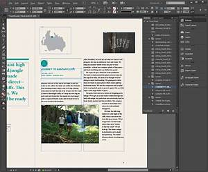 Adobe Indesign Accessibility