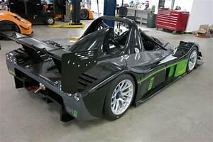 Radical Sr3 Chassis Number 881