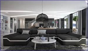 Couch U Form Xxl : xxl sofa u form hauptdesign ~ Bigdaddyawards.com Haus und Dekorationen