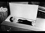LEE HARVEY OSWALD AUTOPSY & EXHUMATION PHOTOS - YouTube
