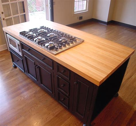 kitchen islands lowes wood countertops reviews with pros and cons by grothouse