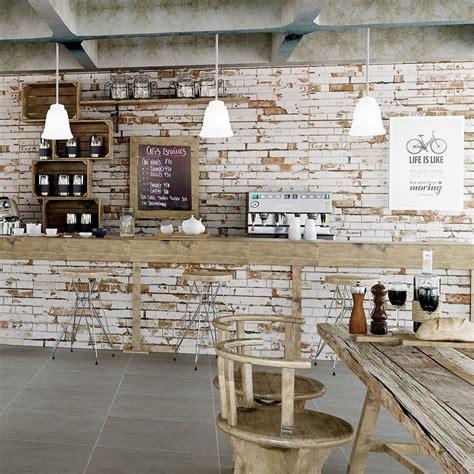 Fliesenspiegel Backsteinoptik by Millhouse Reclaimed Brick Slip Effect Porcelain Wall Tile