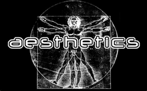 Aesthetics Of Symmetry