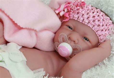 New Precious Preemie Berenguer La Newborn Doll + Extras