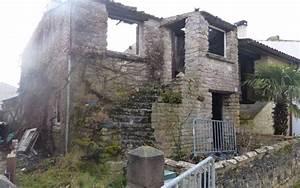 Les 4 Murs Bordeaux : incendie dans l le d ol ron une maison enti rement ~ Zukunftsfamilie.com Idées de Décoration