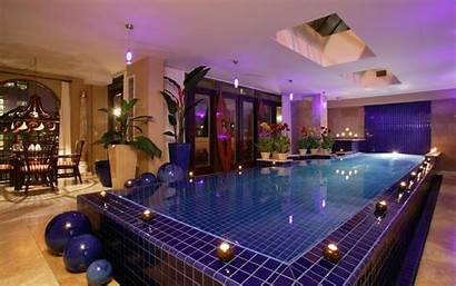 Pool Indoor Swimming Private