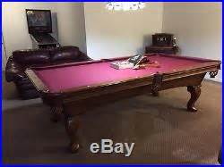 olhausen pool table accufast billiards tables blog archive olhausen eclipse series