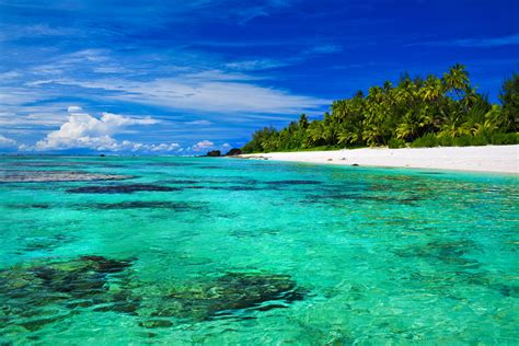 Caravelle 4k Wallpapers by Transparent Blue Water In The Near A Tropical