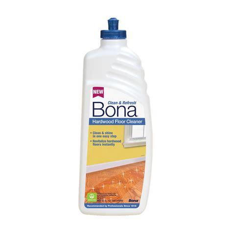 Bona  Oz Clean  Refresh Hardwood Floor Cleaner