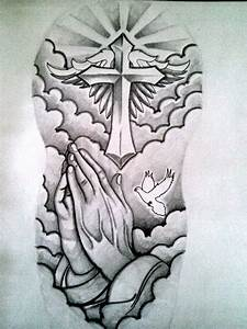 Religious tattoo sleeve | Tattoo flash | Pinterest ...