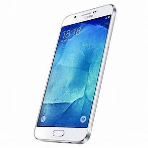 Samsung Launches Galaxy A8  Its Slimmest Phone Ever