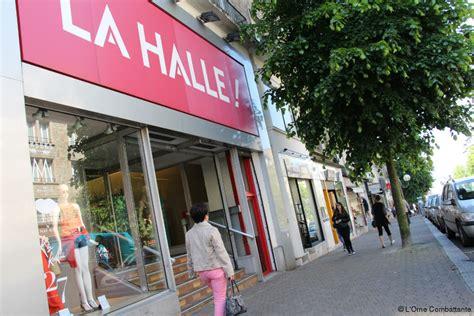 la halle aux vetements siege social la halle aux vêtements ces magasins de l 39 orne qui