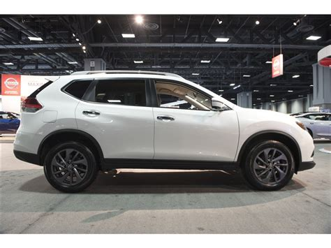 2016 Nissan Rogue Reliability by 2016 Nissan Rogue Pictures 2016 Nissan Rogue 12 U S