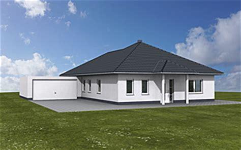 Winkelbungalow 132 14 15 Mit Doppelgarage Einfamilienhaus