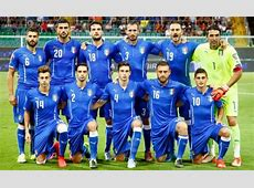 Italy Euro 2016 Team Squad Players Roster For European Cup