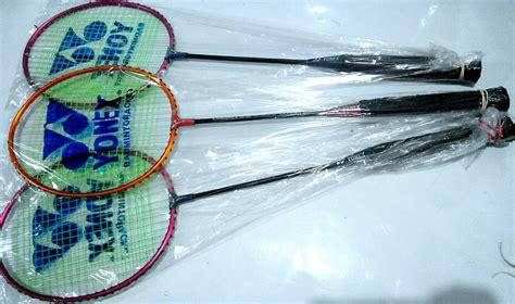 Kado Untuk Wanita Dewasa Jual Raket Badminton Yonex Pemula Carbonex9 Pusat