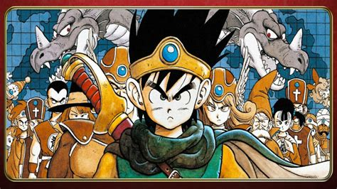 Dragon Quest Iii Review Good Times With Old Friends