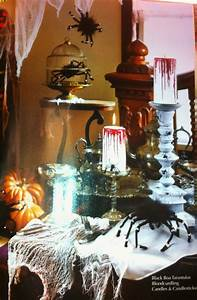 Pinterest Decoration : decoration ideas halloween decorations ideas pinterest ~ Melissatoandfro.com Idées de Décoration