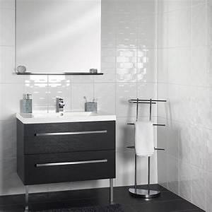 meuble d39angle salle de bain brico depot salle de bain With carrelage de salle de bain brico depot