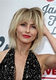 Julianne Hough - Steven Tyler's Grammy Awards Viewing ...
