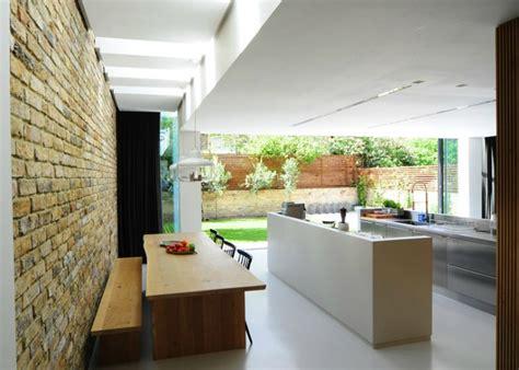 bureau de change 2 bureau de change joins two houses with a stunning renovation inhabitat