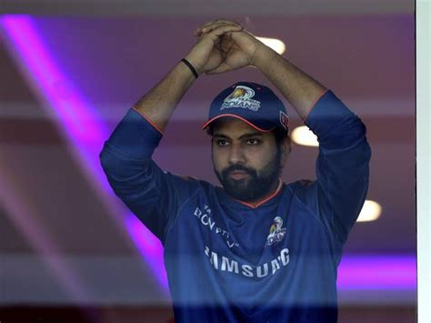 The team thrives on stability and squad. DC vs MI, IPL 2020 Live Score: Is Rohit Sharma fit for ...