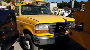 Parting Out 1997 Ford F450 2wd 7 5l V8 Zf