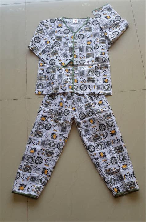 jual piyama anak laki laki murah meriah baju tidur anak