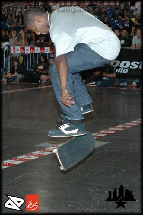 antwuan dixon skatepark  tampa photo