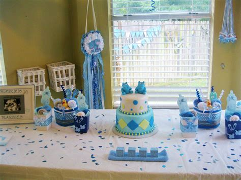baby shower for guys boy baby shower themes party favors ideas