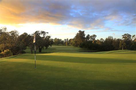 The Brisbane Golf Club | golfcourse-review.com