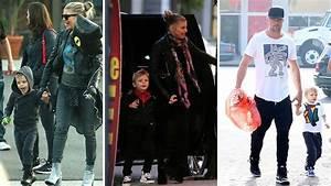 Fergie & Josh Duhamel's Son - 2018 (Axl Jack Duhamel ...