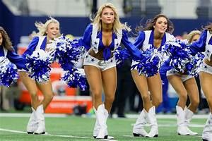 SI.com: NFL Cheerleaders Week 11