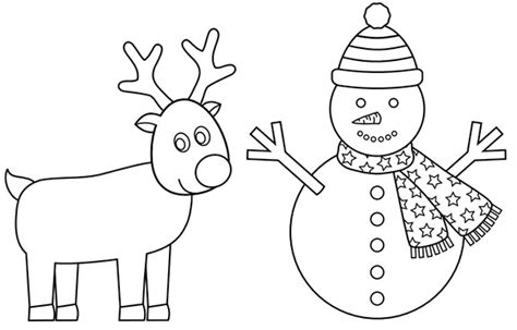 christmas decoration templates examples