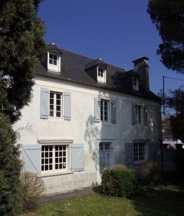 maison 224 vendre en aquitaine pyrenees atlantiques denguin charmante maison de du 19 232 me