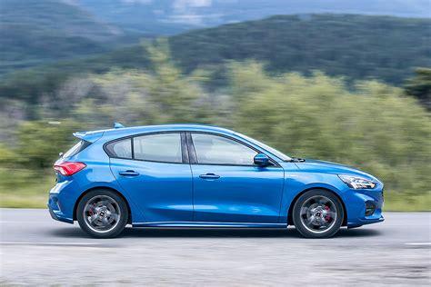 Ford Focus 2018 Infos Und Preis Bilder Autobild De
