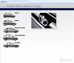 Daewoo Tis  Eu  Service Manual