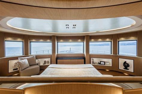chambre noir et gris bateau de luxe une sélection d 39 intérieurs exceptionnels