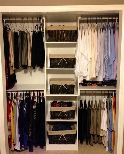 What Does Closet by Cool Diy Closet System Ideas For Organized Simple