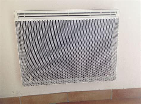 quel radiateur electrique choisir pour une chambre chauffage electrique pour chambre quel radiateur