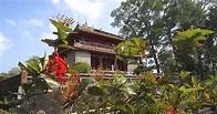 Tomb of Minh Mang in Thừa Thiên-Huế Province, Vietnam ...