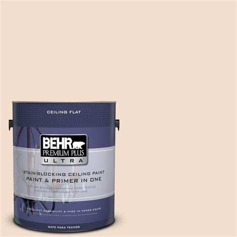 behr premium plus ultra 1 gal no ul120 13 ceiling tinted