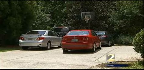 Family Could Face Fines For Having 'too Many Cars' In