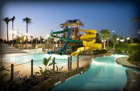 Splash! La Mirada Aquatics Center Aquatics International