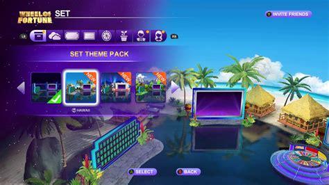 fortune wheel screenshot screenshots xboxone hq 1675 games switch ps4 xbox published ago