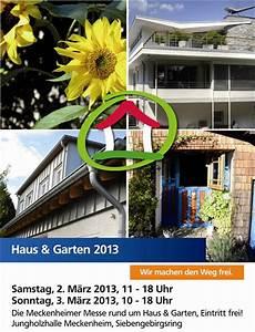 Messe Haus Und Garten : baumesse haus und garten 2013 ~ Whattoseeinmadrid.com Haus und Dekorationen