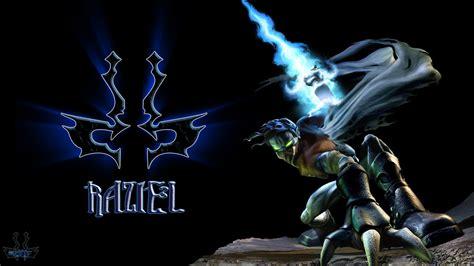 Raziel Hd Wallpaper By Omegaarchetype On Deviantart